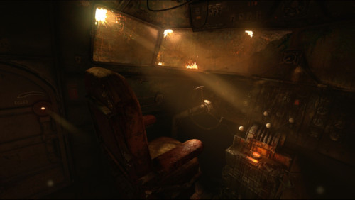 Thumbnail for post: Frictional Games open-sources the first two Amnesia titles