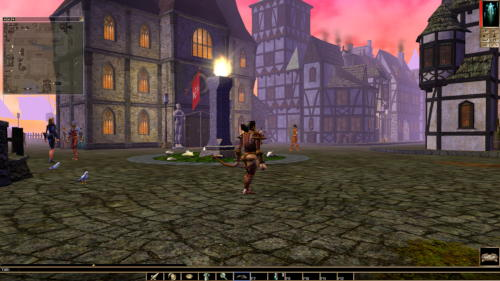 Thumbnail for post: Neverwinter Nights: Enhanced Edition receives a big patch with a new lighting engine