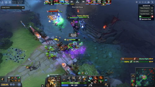 Thumbnail for post: Valve is revamping the Dota 2 new player experience