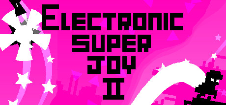 Thumbnail for post: Pixel Platformer Electronic Super Joy 2 is Out Now