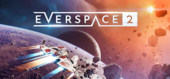 Thumbnail for post: Space combat game Everspace 2 announced and coming to Linux