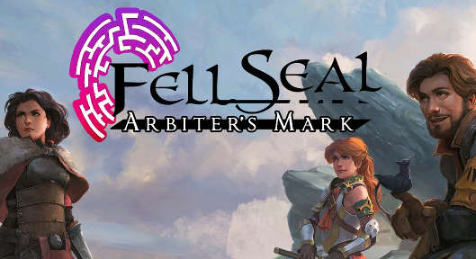 Thumbnail for post: Turn-based tactical RPG Fell Seal: Arbiter's Mark leaves early access
