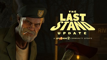 Thumbnail for post: Left 4 Dead 2 lives on with the Last Stand update