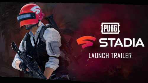 Thumbnail for post: Google releases battle royale PUGB as next free to play Stadia Pro title