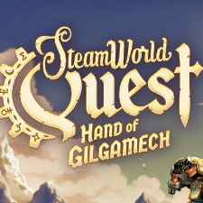 Thumbnail for post: SteamWorld Quest: Hand of Gilgamech launches on Steam on May 31st