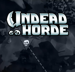 Thumbnail for post: Undead Horde raises itself onto Steam