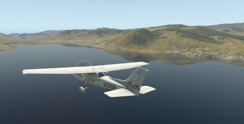 Thumbnail for post: Flight simulator X-Plane 11.50 is officially released with Vulkan renderer